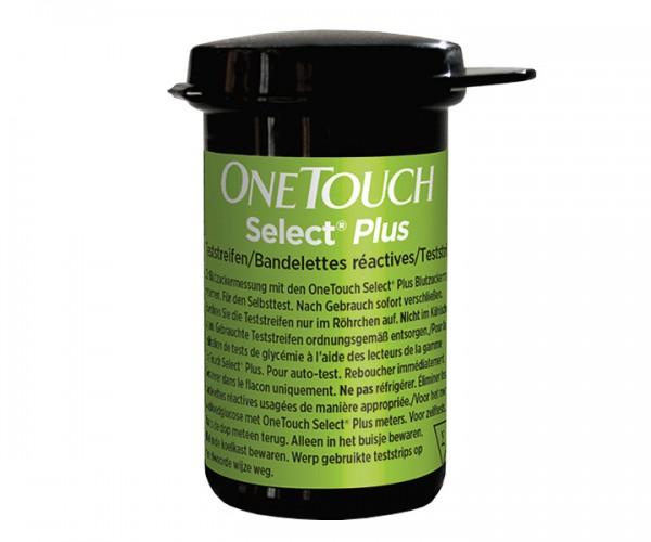OneTouch® Select Plus Teststreifen