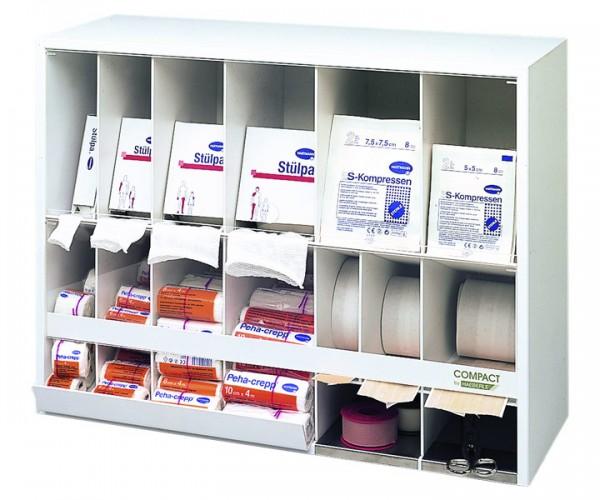 Haeberle Verbandmittelspender COMPACT