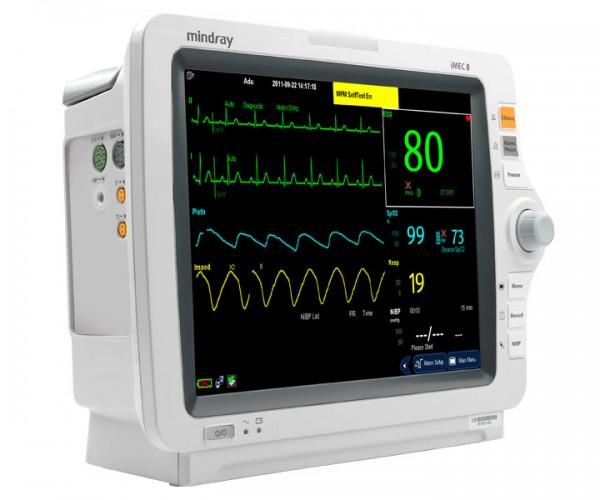 mindray iMEC 8 Patientenmonitor