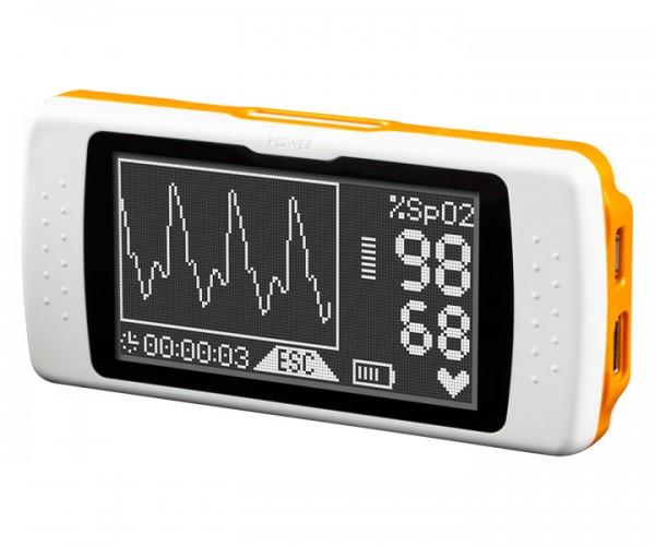 MIR Spirodoc 3D Pulsoximeter