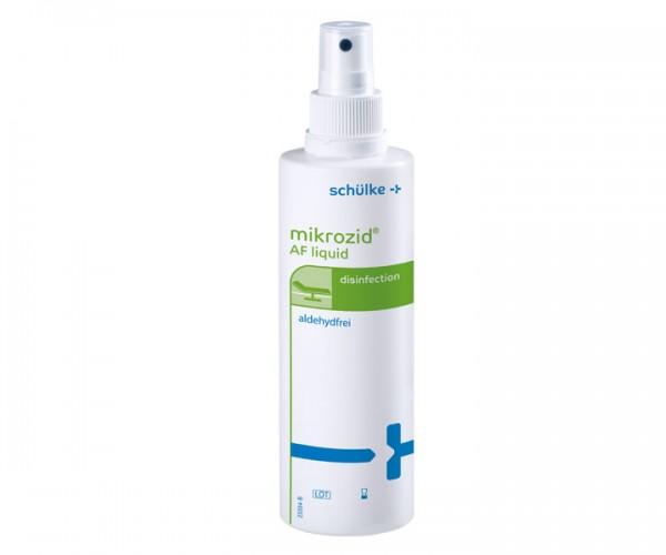 Schülke mikrozid AF liquid