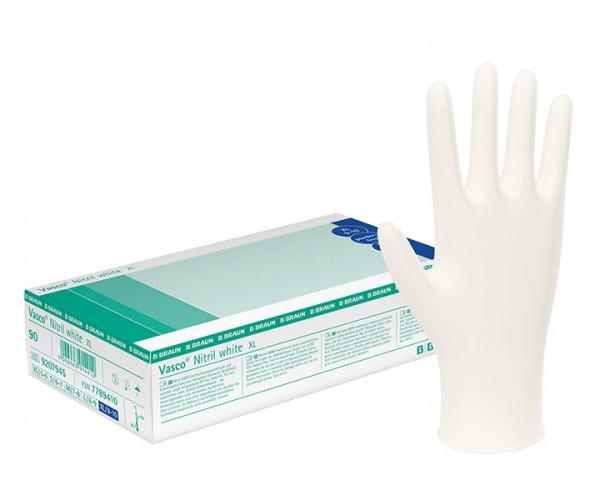 B. Braun Vasco® Nitril white