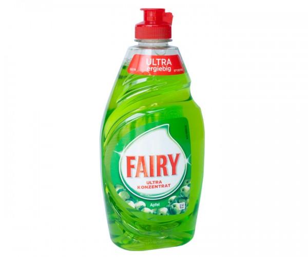 Fairy Ultra Geschirrspülmittel