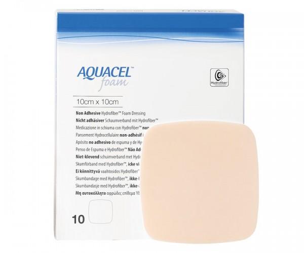Convatec AQUACEL® Foam nicht adhäsiver Schaumverband
