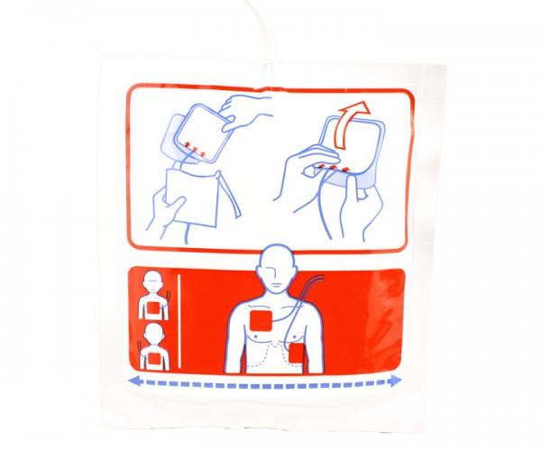 Pads zu NIHON KOHDEN AED