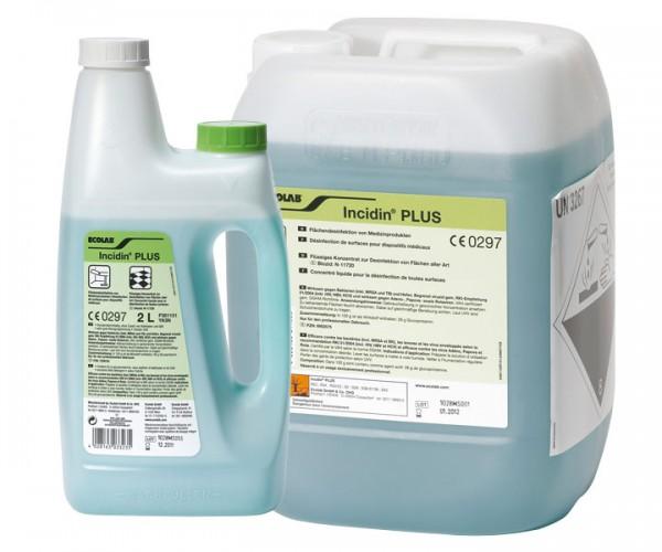 Ecolab Incidin Plus