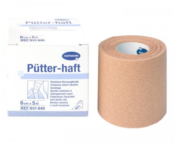 Hartmann Pütter Haft latexfrei
