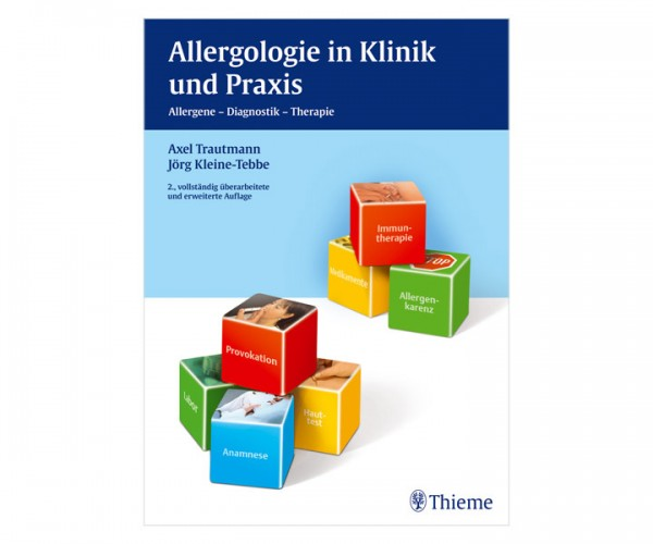 Allergologie in Klinik und Praxis
